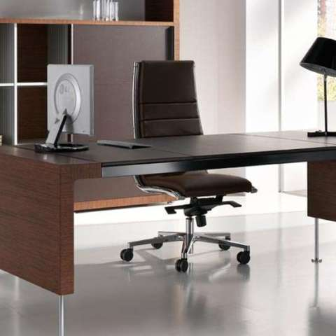 Mesas de Dirección 4
