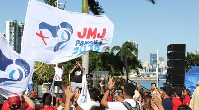 Cómo Hablar con los Jóvenes / Cómo Seguir el JMJ Panama 2019