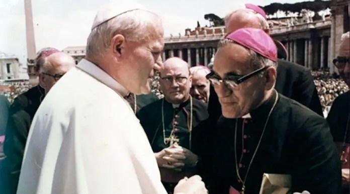 Así pidió San Juan Pablo II que se recuerde a Mons. Óscar Romero