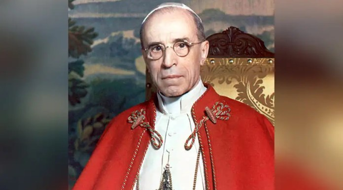 Resultado de imagen para Fotos del papa Pío XII