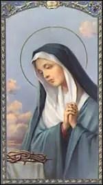 Fiesta de Nuestra Señora de los Dolores