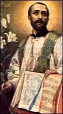 SAN ANTONIO MARIA ZACCARIA (1502-1539)