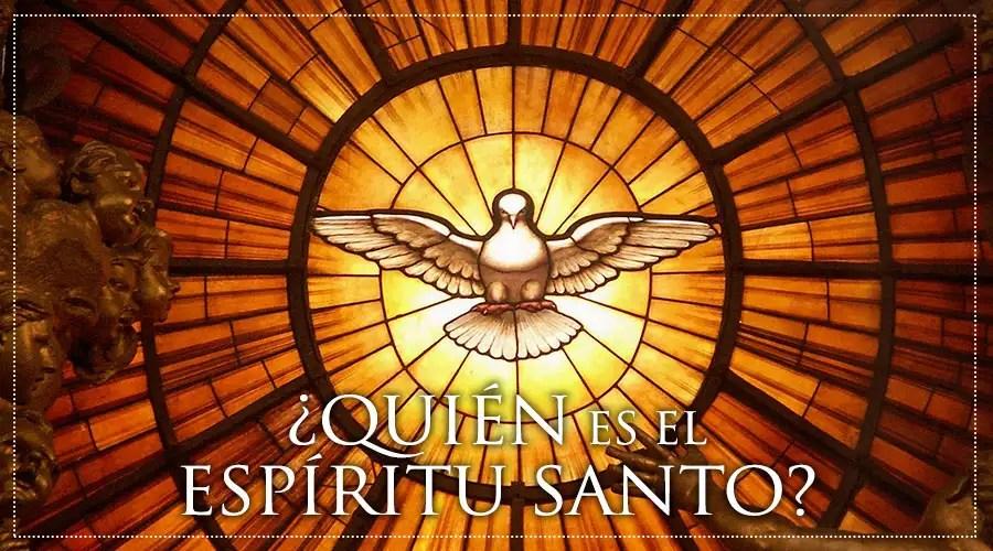 Resultado de imagen de Espíritu Santo