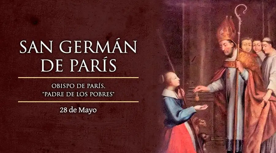 Resultado de imagen para San Germán de París