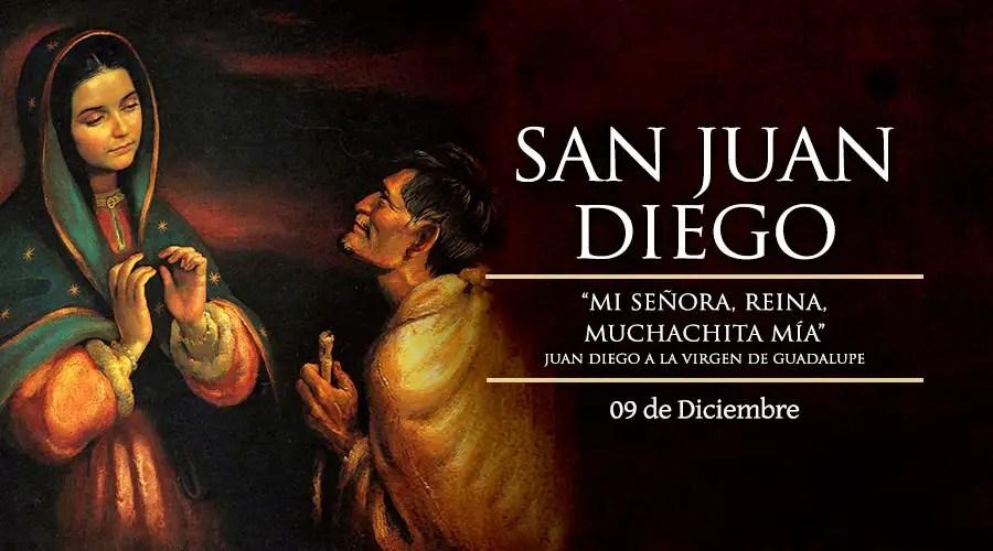 Resultado de imagen para San Juan Diego