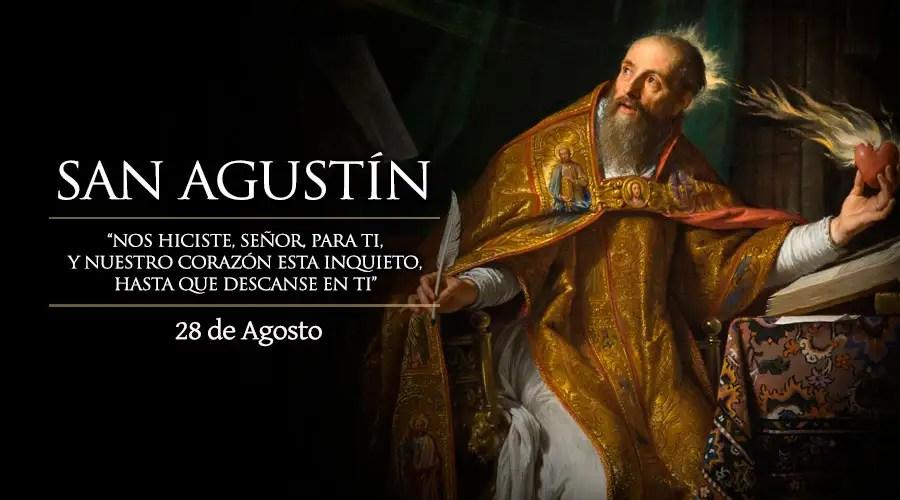 Resultado de imagen para San Agustín de Hipona
