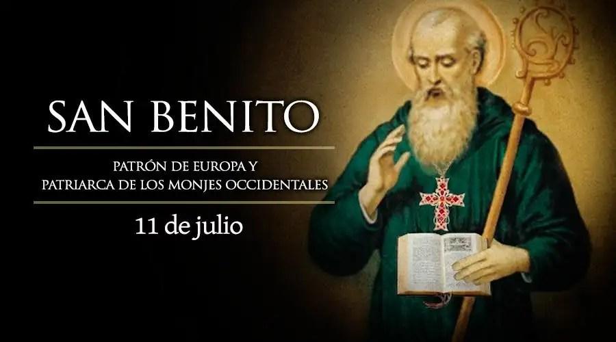Resultado de imagen para San Benito, Abad
