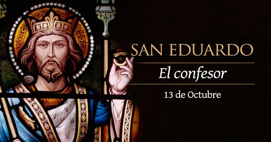 Resultado de imagen para San Eduardo Rey