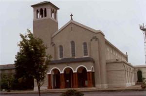 Kimmage Parish Church