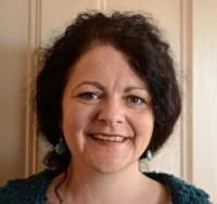 Professor Siobhan Garrigan of TCD