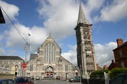 Monastery of St Alphonsus, where ACI met to discuss Limerick synod