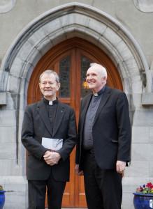 Diocesan Synod preparations