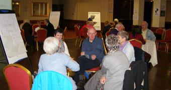 ACI Synod on Family Consultation Day 03