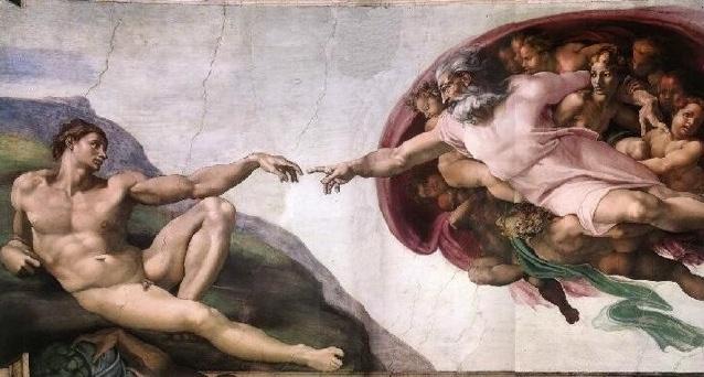 _knowledge_images_Pillar2-Supernatural-GodCreates-Man-Sistine-Chapel