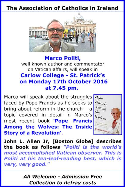 Marco Politi Poster 1.pub