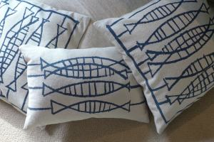 evelyn ackerman decorative pillow group scatter hero