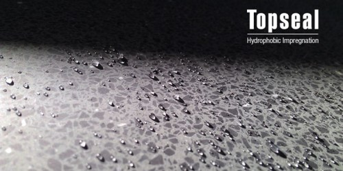 Topseal - Nanosilicato mediante nanocristalización catalizada #84minerales