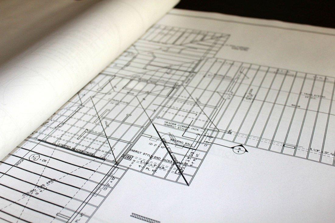 Servicio de REDACCIÓN de proyectos y CÁLCULO de estructuras