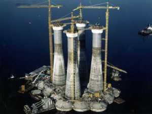 Tratamiento de Nanocristalización en plataformas petroliferas mediante nanosilicatos