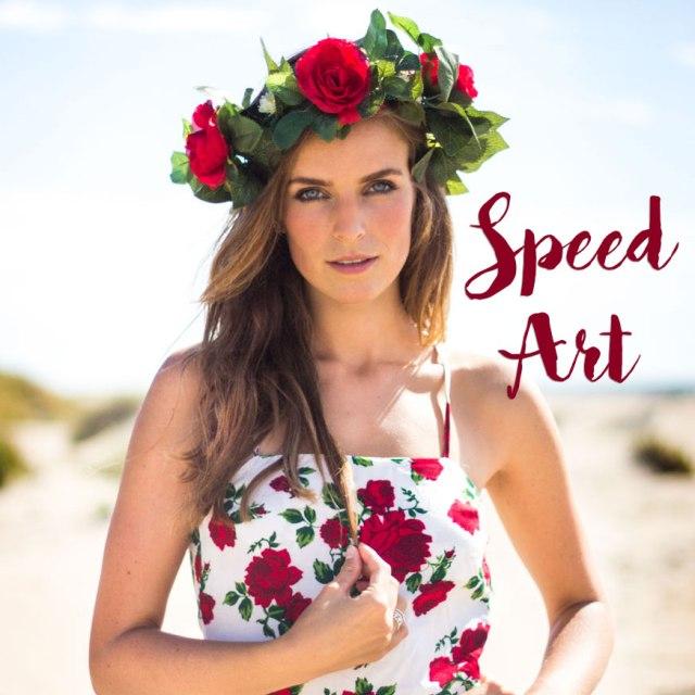 speedart