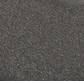 Brúsená tmavo-šedá