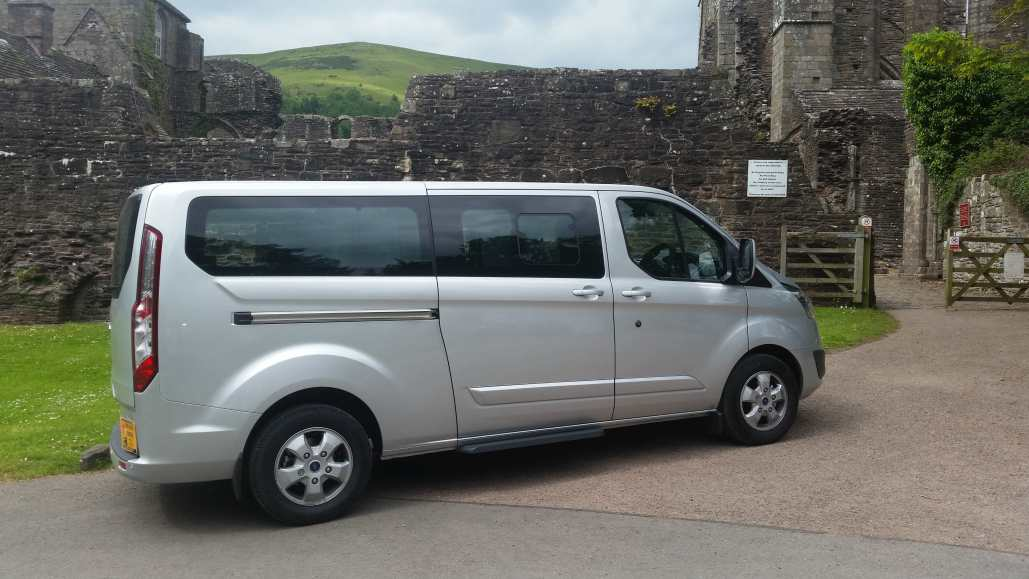 A Class Drivers Executive Full Leather MPV