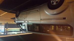 A Class Drivers Ferry Terminal Executive Taxi Transfer