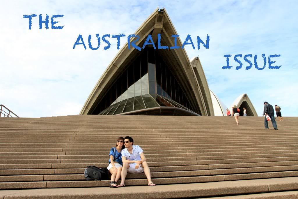 Travel Diary – Australia (Sydney & Melbourne)