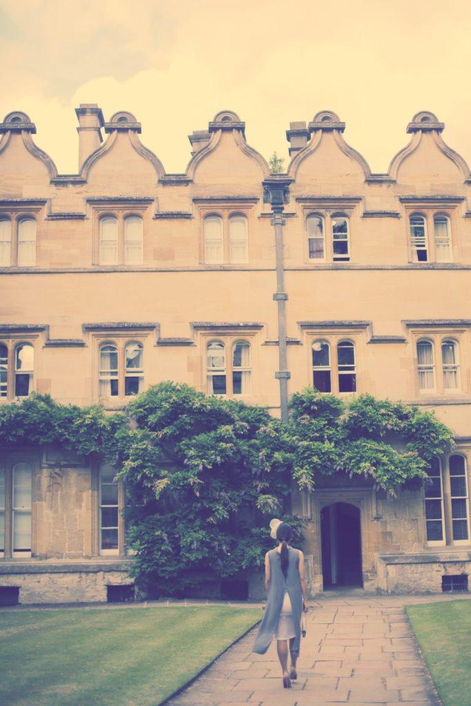 Weekend in Oxford-13