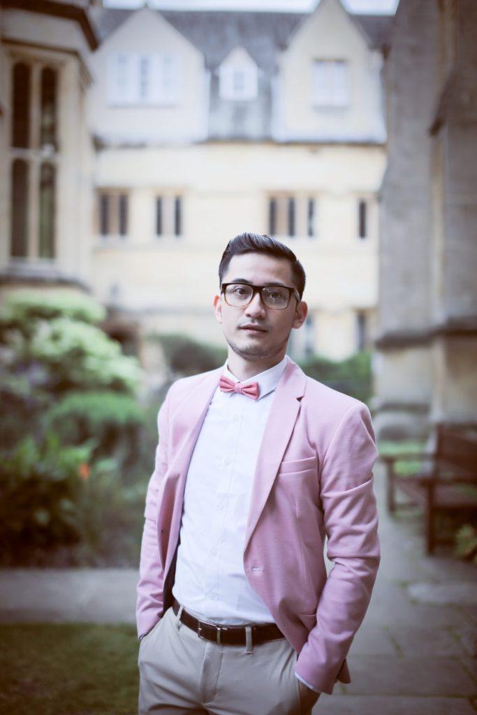 Weekend in Oxford-7