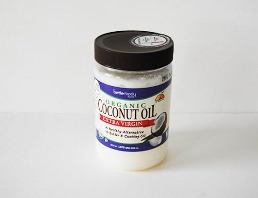 23 Household Uses for Coconut Oil