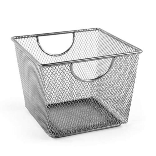 Mesh Storage Bin