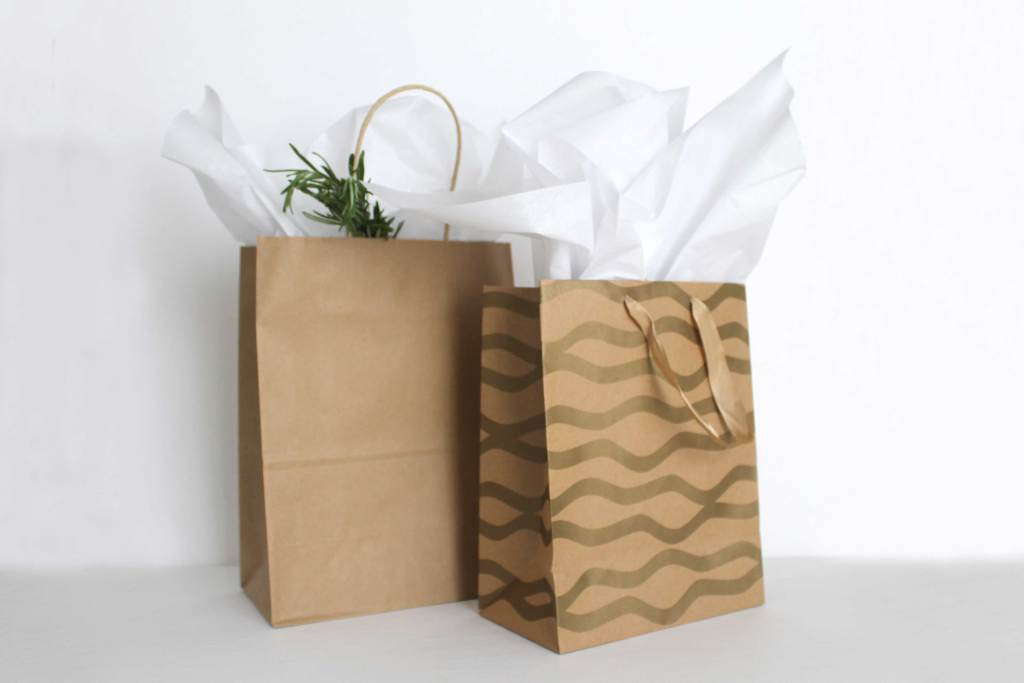 Sustainable gift guide - eco friendly gifts for everyone on your list