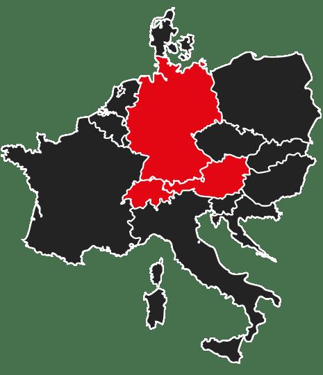 The Dach Region Seminar On German Speaking Countries