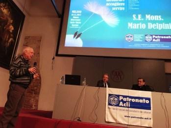 incontro promotori sociali 2017 - museo diocesano carlo maria martini