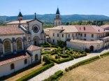 Certosa di Serra San Bruno (VV)