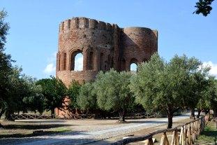 Parco Scolacium - Roccelletta di Borgia (CZ)