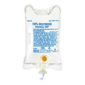 Prehospital Use of 10% Dextrose for Management of Severe ...