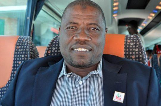 Salisu Yusuf returns as Eagles, U23 head coach