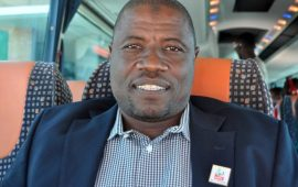 NFF bans Eagles coach, Salisu Yusuf for Anas Gate