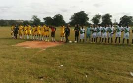 Peller Unity Cup