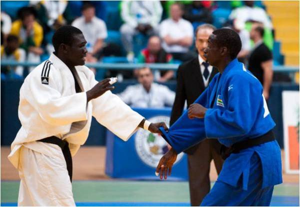 Judo: Nsirim sues for peace as S/West stakeholders plans boycott of National events