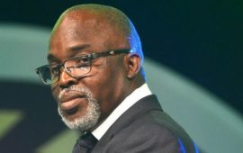 Pinnick gives Nigeria nod to host AFCON
