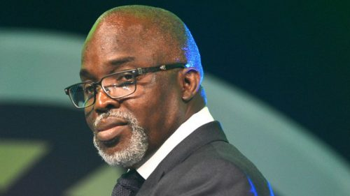 Open Letter To NFF President Amaju Pinnick
