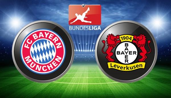 2017/2018 Bundesliga season: Bayern chase 6th consecutive title as Bayer visit
