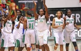Nigeria edge Mali to qualify for 2018 FIBA Women's World Cup