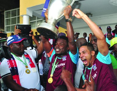 AITEO CUP gets final date, new format