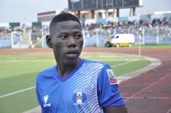 Faleye's return set to help 3SC's relegation woes