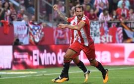 La Liga: Sociedad in late win, as Atletico, Sevilla draw