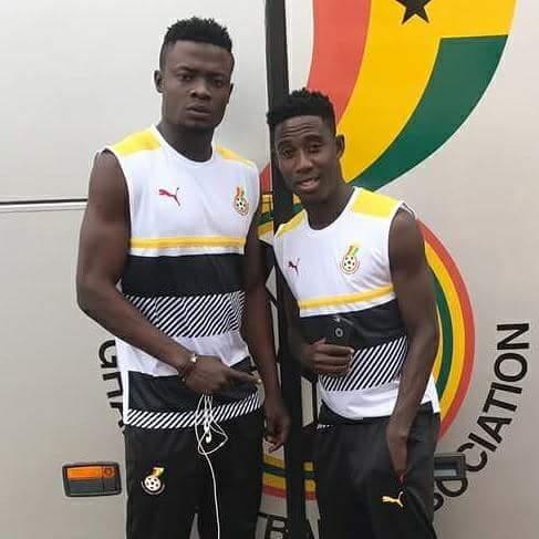 2018 CHAN: Ghana humiliated by Academy side ahead Burkina Faso clash